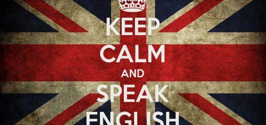 examen de inglés
