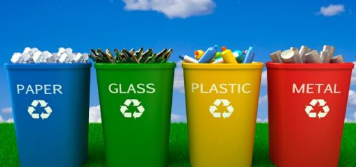 reciclar residuos domésticos