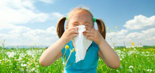 aliviar síntomas de la alergia