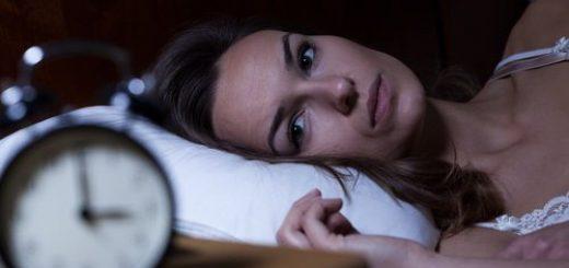 evitar el insomnio