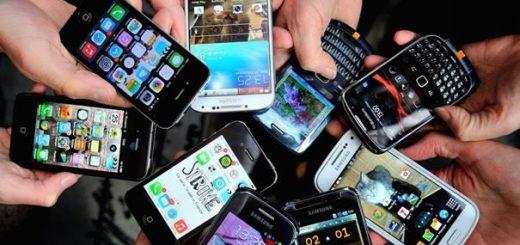 que teléfono móvil comprar