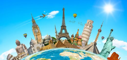 organizar un viaje al extranjero